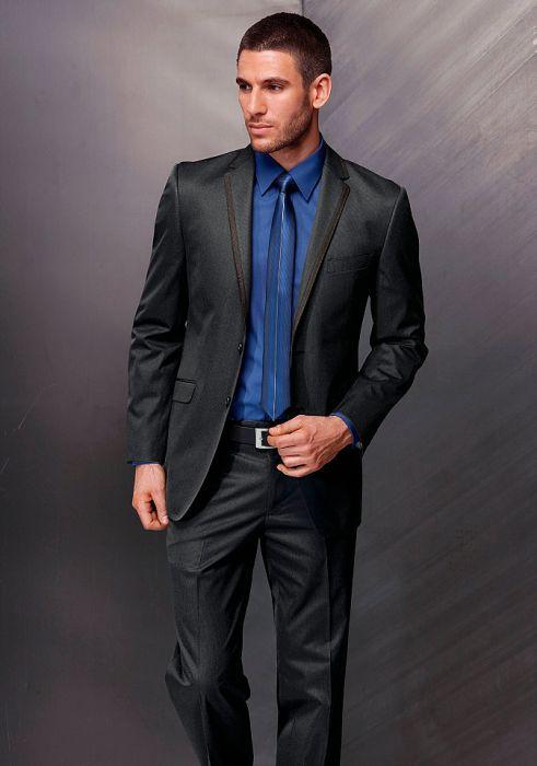 Стильный мужской деловой костюм Bruno Banani в разделе Личные вещи